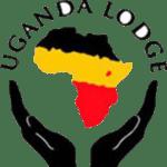 logo uganda lodge